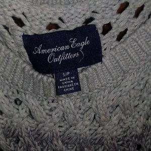 American Eagle Outfitters Sweaters - Chucky knitted womens sweater